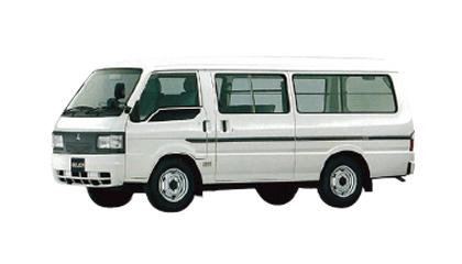 小型貨物車 2,501〜3,000kg
